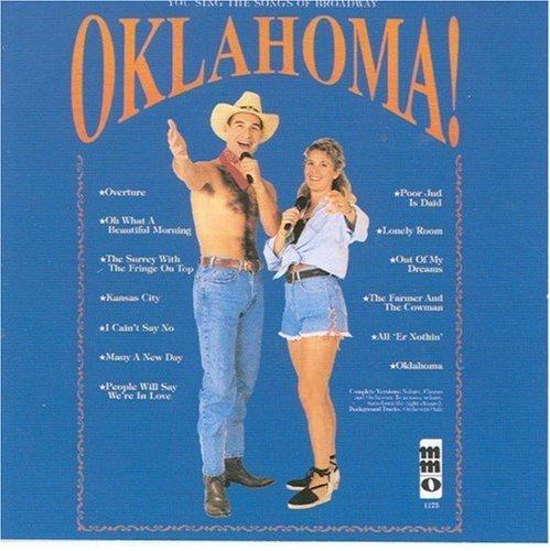 Oklahoma by Pocket Songs (2011-04-12)