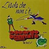 L'ISOLA CHE NON C'E:BEST OF EDOARDO B by N/A