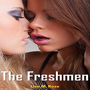 The Freshmen Audiobook