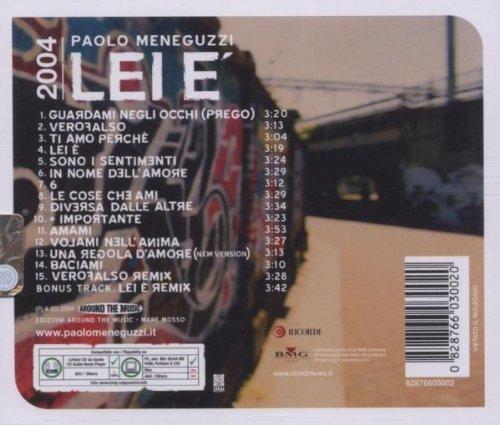 Lei E' (Sanremo Edition) by amo