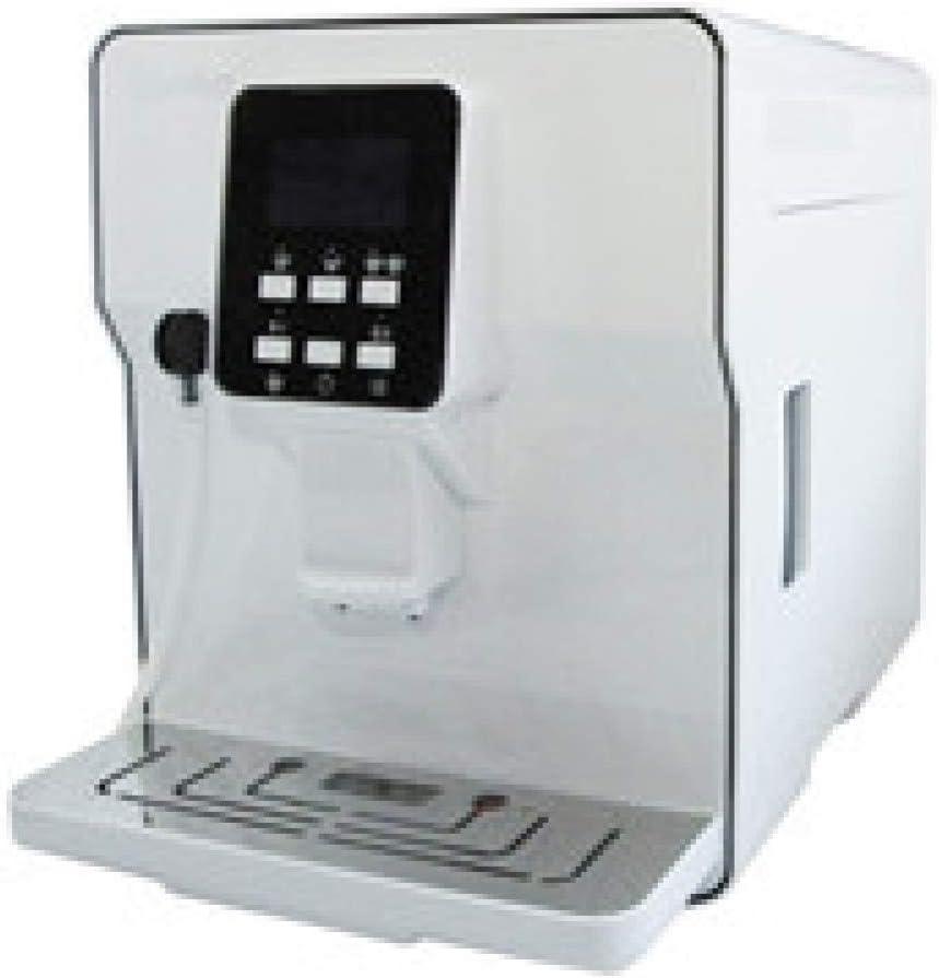 KOUDAG Cafetera Sistema de calefacción Comercial de un Toque ...