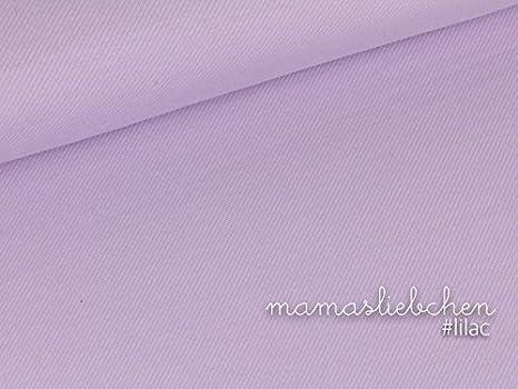 0,5 m x 1,5 m Mamasliebchen Jersey-Stoff Meterware Jeans-Jersey #pink