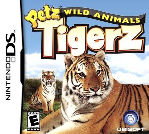 petz-wild-animals-tigerz-nintendo-ds