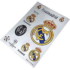 AJBOY Football Club Soccer Team Logo Sti...