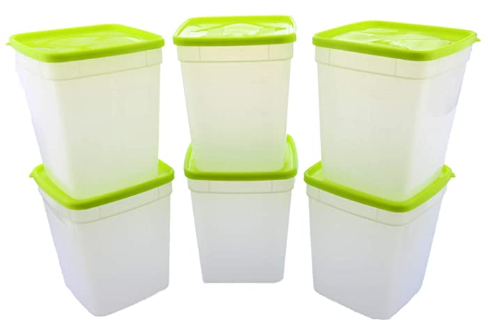 The Best Food Containers With Seasons