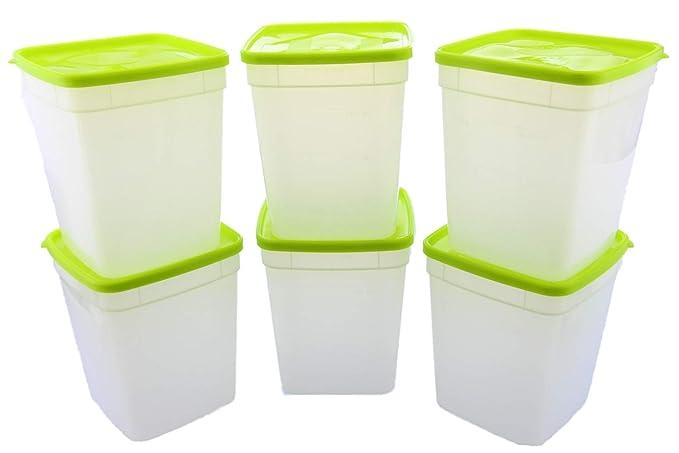 Review Arrow Plastic 1-Quart Freezer