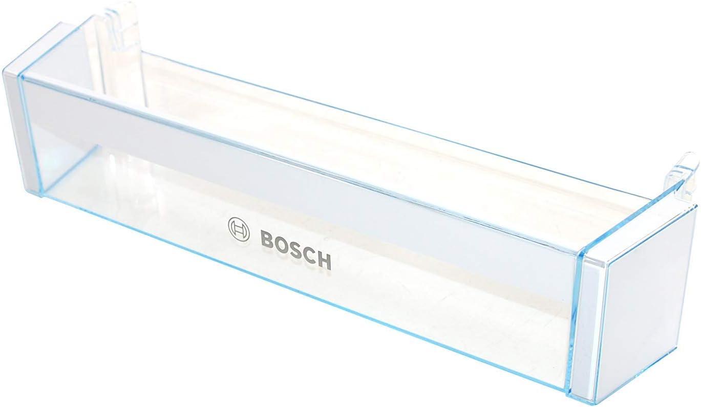 Bandeja de botellas para congelador o frigorífico Bosch; número de ...