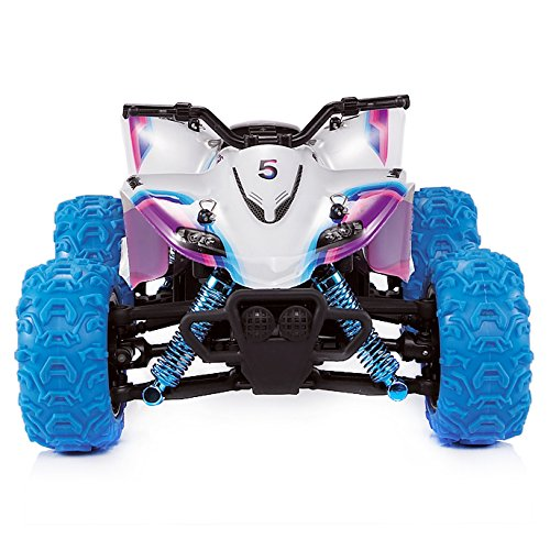HOSIM 4WD RC Racing Car product image
