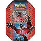 Pokemon XY TCG Card Game 2014 Legend of Kalos Spring EX Booster Packs Tins - ...