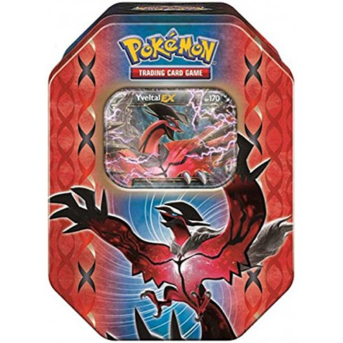 Pokemon XY TCG Card Game 2014 Legend of Kalos Spring EX Booster Packs Tins  ...