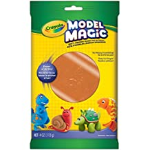 [Sponsored] Crayola Model Magic 4-Ounce, Terra Cotta