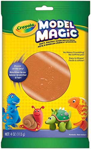 Crayola Model Magic 4-Ounce, Terra - Are Stores What America At Mall Of