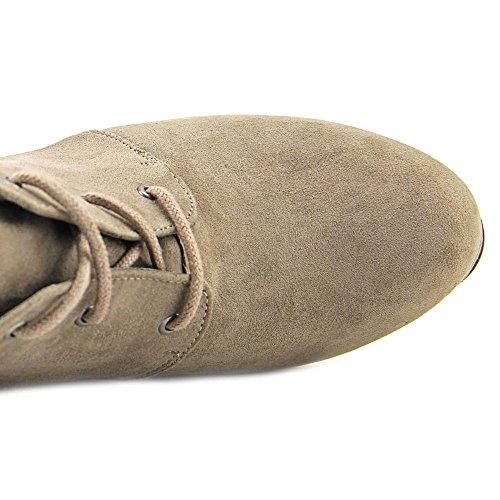 Style & Co. Damen Alaisi Geschlossene Zehe Ankle Fashion Boots Bräunen