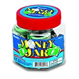 LEARNING RESOURCES MONEY JAR (Set of 6)