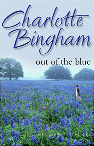 Book Out of the Blue