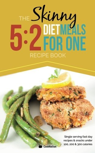 51Uf%2Bg%2BhV0L - Longevity diet, 5 2 diet recipe book, five two for a new you, 5 2 diet meals for one and 5 2 cookbook 5 books collection set
