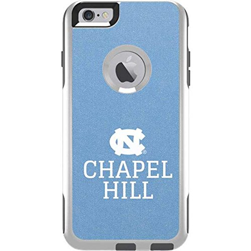 University of North Carolina OtterBox Commuter iPhone 6 Plus Skin - UNC Chapel - Hills North Stores
