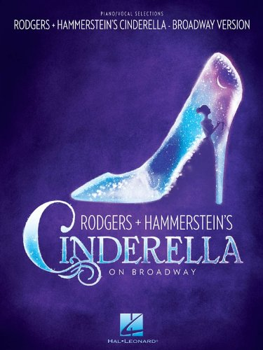 Cinderella Broadway Version Rodgers & Hammerstein ()
