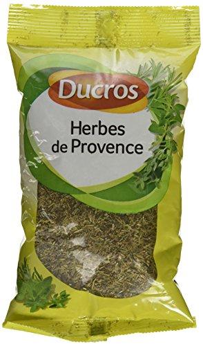 (Ducros Herbes de Provence from France 100 gram)