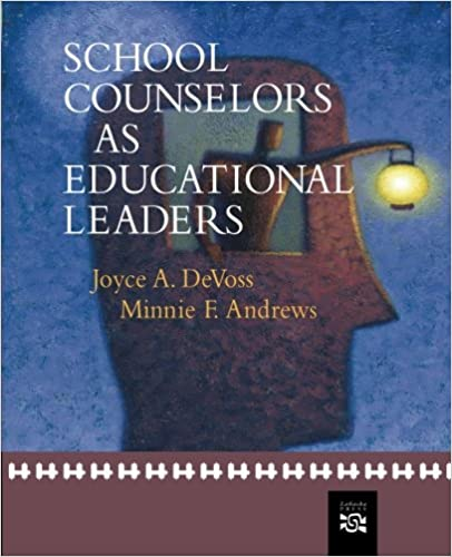 ??FB2?? School Counselors As Educational Leaders (School Counseling). marine Tecnicas nauka services contest Miele