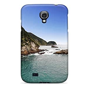 Perfect Coast Seascapes Case Cover Skin For Galaxy S4 Phone Case