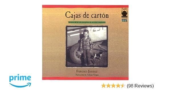 Amazon.com: Cajas De Carton (Spanish Edition) (9781883332723 ...