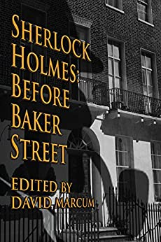 Download for free Sherlock Holmes: Before Baker Street