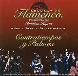 Contratiempos, Palmas by Escuela De Flamenco