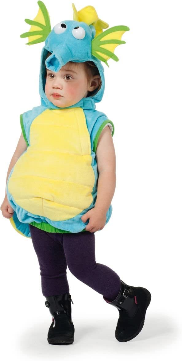 Stekarneval - Disfraz de pez para niño, talla 92 cm (9931992 ...