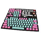 Tai-Hao Miami PBT Keycap Set
