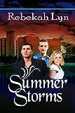 Summer Storms (Seasons of Faith Book 1)