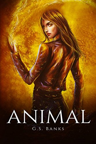 ANIMAL (The Anitar Chronicles) pdf