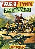 BSA Twin Restoration