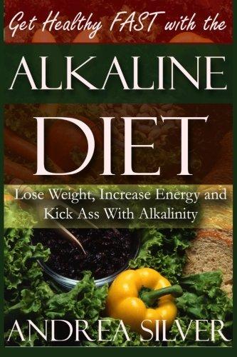 Get Healthy FAST Alkaline Diet product image