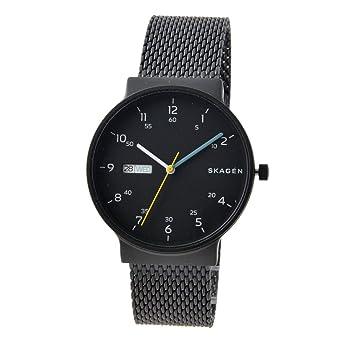 2b004ea761 Amazon | [スカーゲン] SKAGEN 腕時計 SKW6456 アンカー メンズ [並行 ...