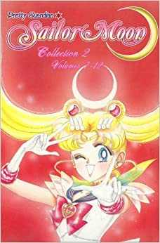 Image result for pretty guardian sailor moon box set 2