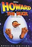 Howard the Duck DVD