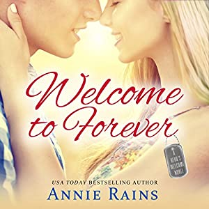 Welcome to Forever Audiobook