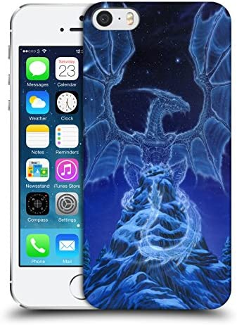 Official Winter Spirit Dragons Case product image