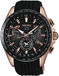 Seiko astron SSE055J1 Mens japanese-automatic watch