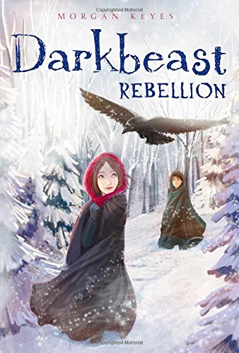 Read Online Darkbeast Rebellion pdf