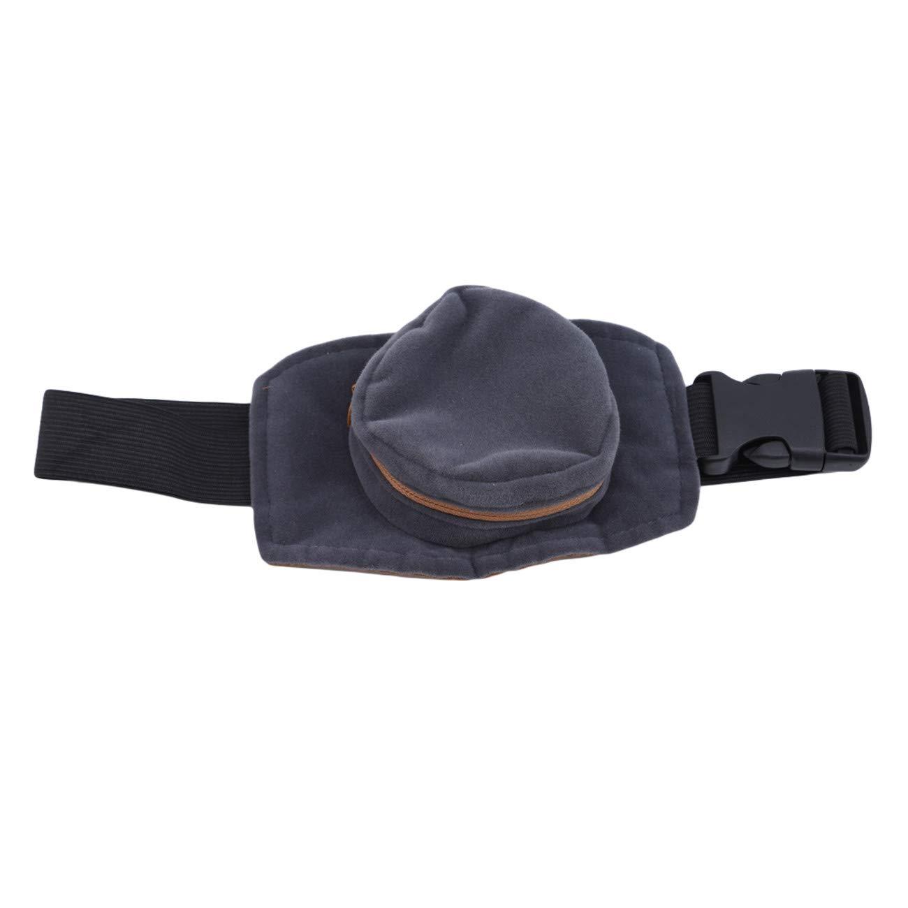 ZALING Moxibustion Smokeless Bag with Moxibustion Single Moxibustion Box Cloth Cover #1