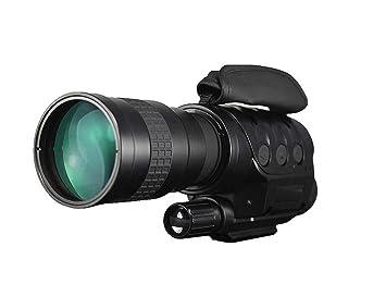 Cto professionelles nachtsichtgerät monocular digital infrarot