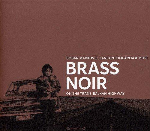 Brass Noir