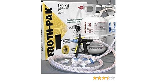 FROTH-PAK 12 1.75 PCF Sealant