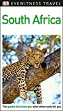 #4: DK Eyewitness Travel Guide: South Africa