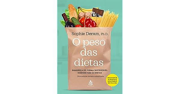 Pensar Perder o Peso que Pesa (Portuguese Edition)