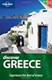 Discover Greece, Lonely Planet Staff, 1742200001