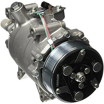 Denso 471-7056 A/C Compressor