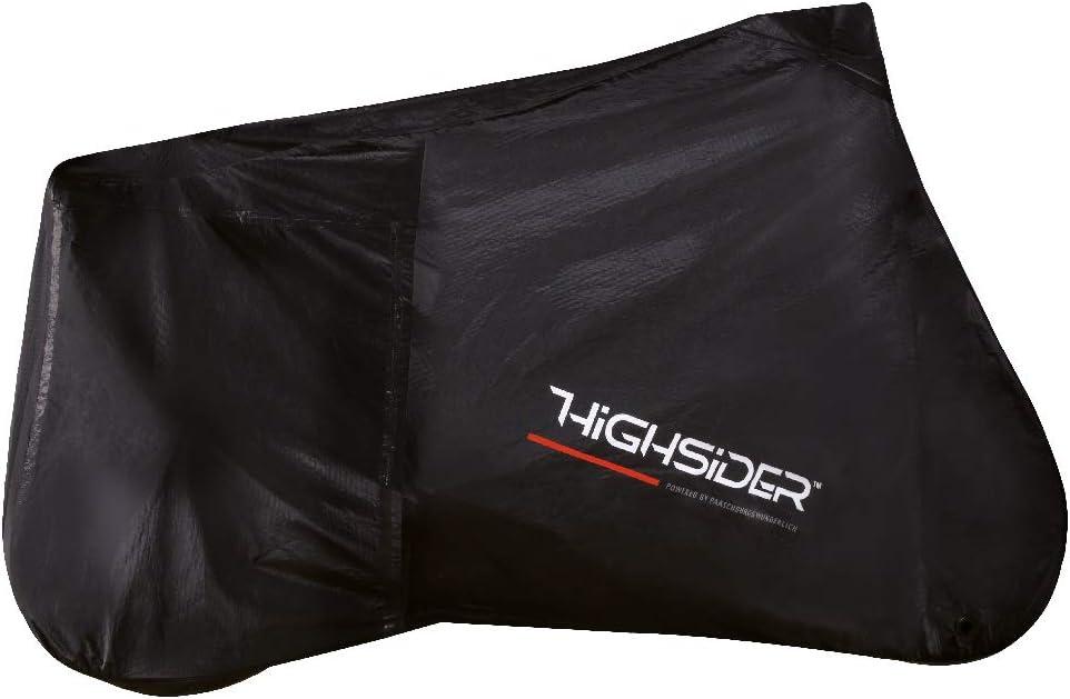 Highsider B/âche de Protection pour Moto Heavy Duty Outdoor